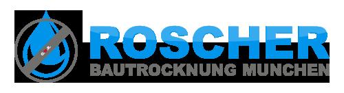 Bautrocknung München ROSCHER